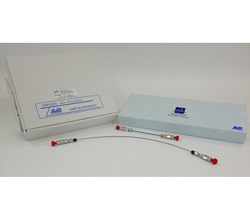 nano HPLC用 Zaplous カラムα